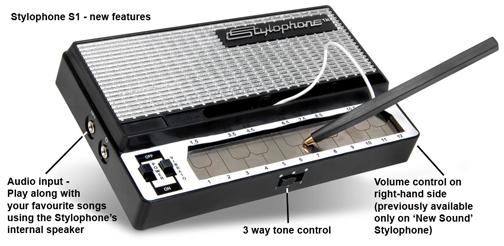 Stylophone S1 2sm