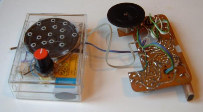 Touch Radio 1 DSCF0011