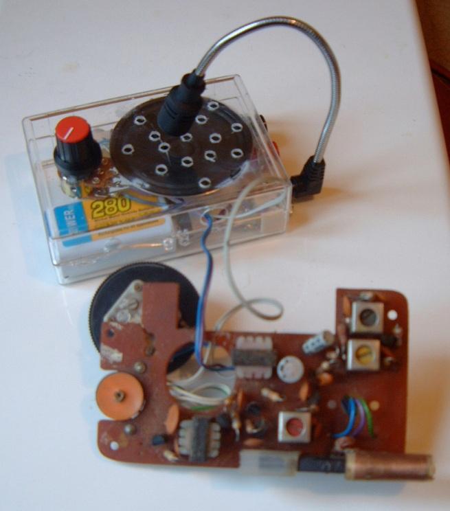 Touch Radio 2 DSCF0014