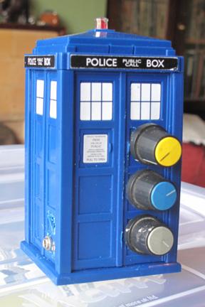 TARDIS 1sm