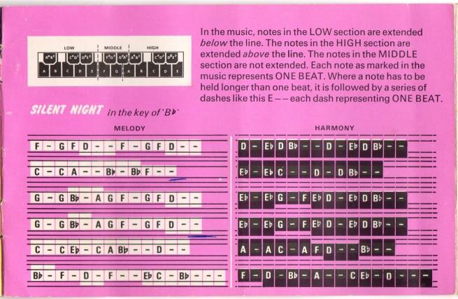 Original Booklet p7