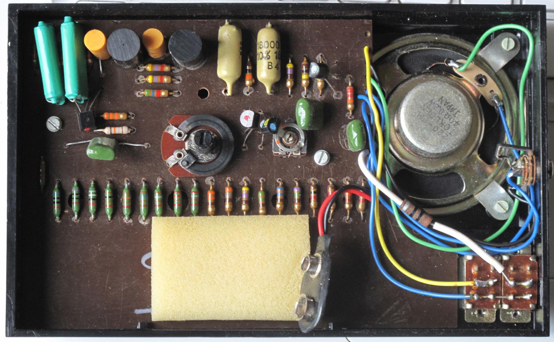 2012 Music Electronics Page 2 Computer Integrated Circuit Diagram Filtercircuit Basiccircuit Original Inside Img 1060