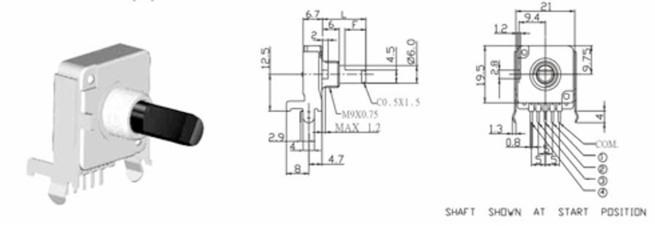 rotary encoder2