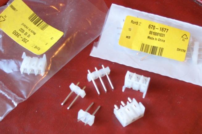 Molex connectors IMG_1230