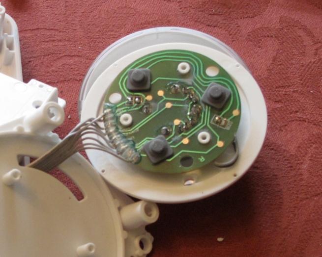 Button circuit board IMG_1333