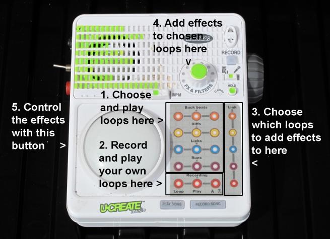 Controls IMG_1319