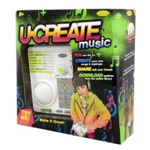 ucreate box