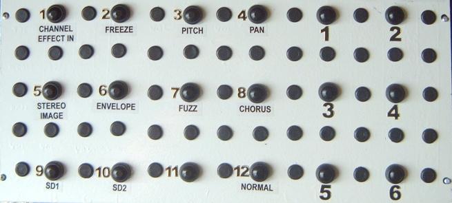 Front panel DSCF0010
