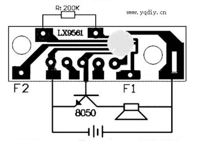 LX9561