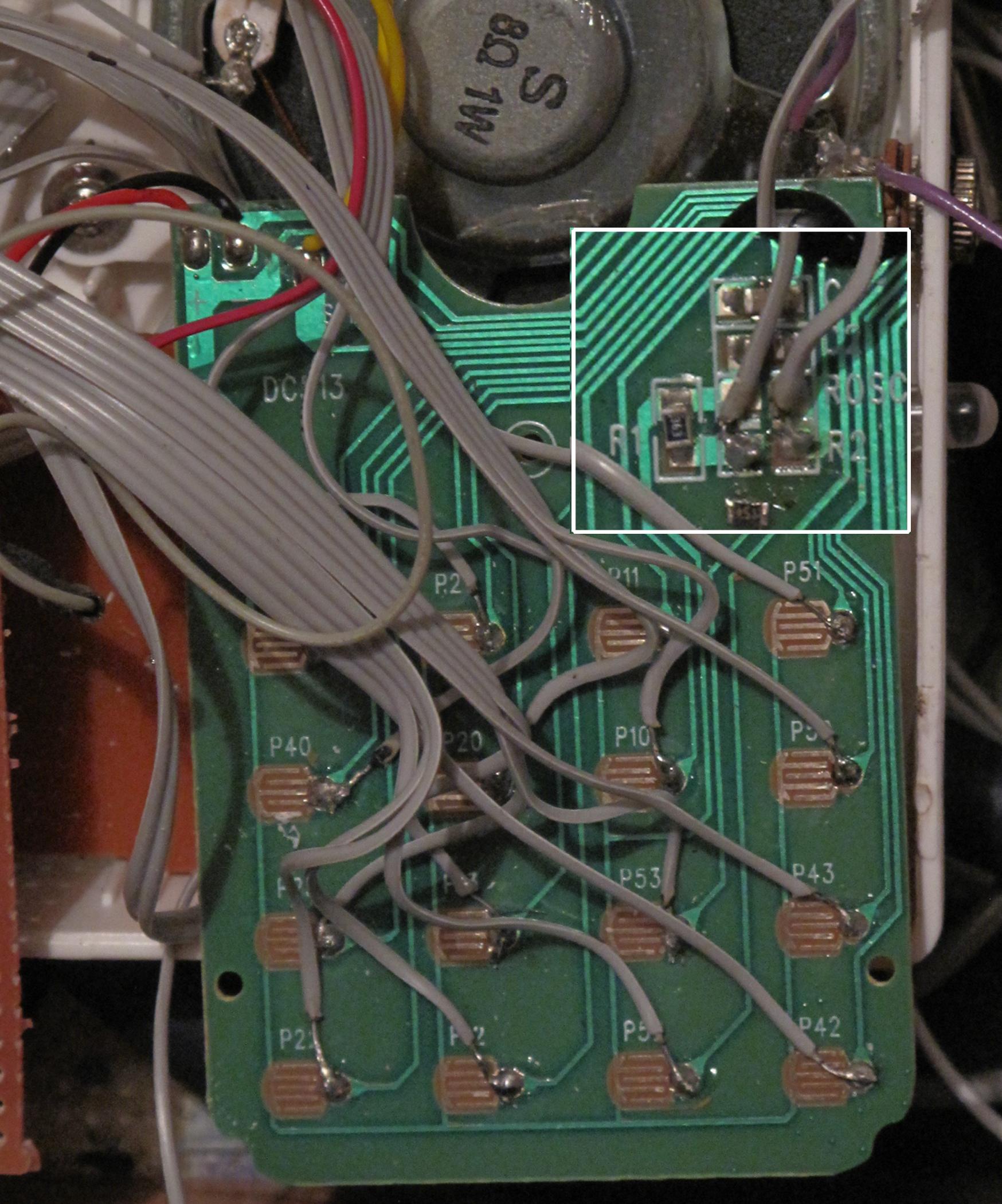 Circuit Bending Music Electronics Printing Machine Prices Buy Board Machinecircuit Smachine Pcb Img 1473