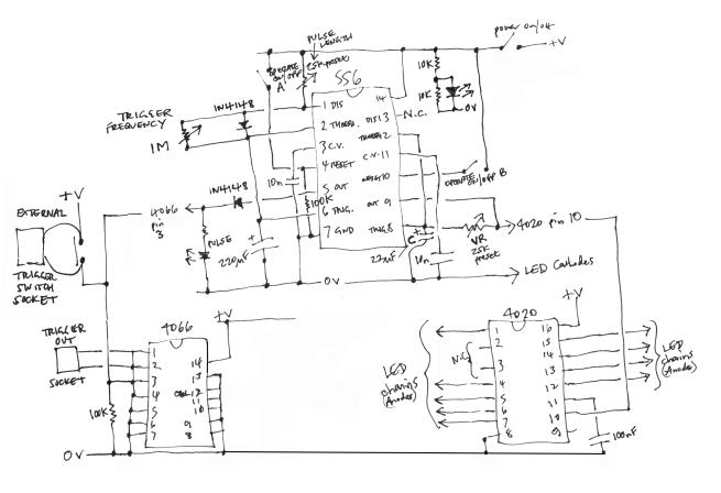 ORAC Circuit Diagram