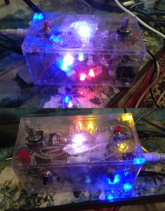 ORAC FINISHED