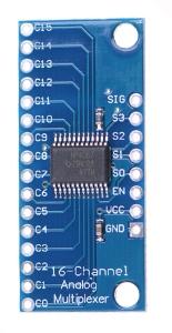 4067-Breakout-Board