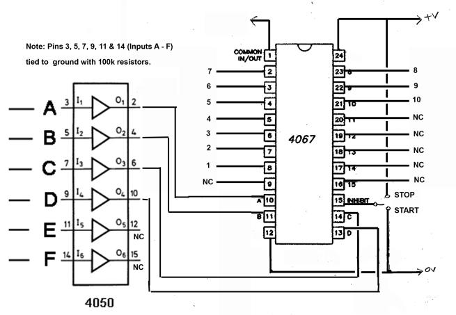 Receive circuit 3